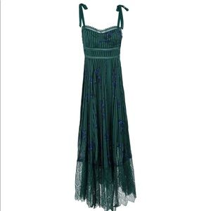 PRE-LISTING: Free People seven wonders maxi dress